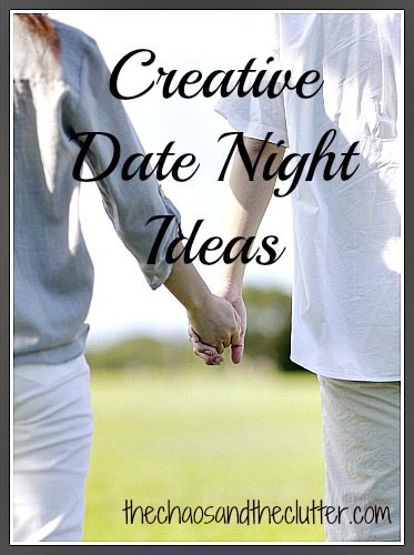 Inexpensive Date Nights