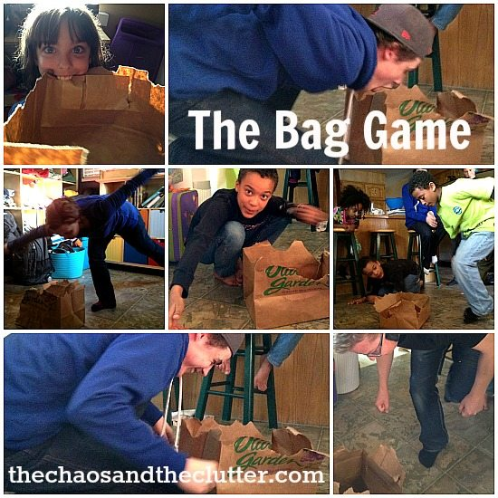 The Bag Game