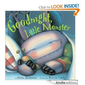 Goodnight Monster