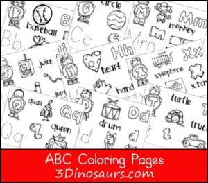 abccoloringpages