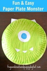 paperplatemonster
