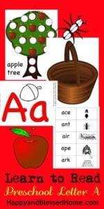 learn-to-read-preschool-letter-A-HappyandBlessedHome.com_