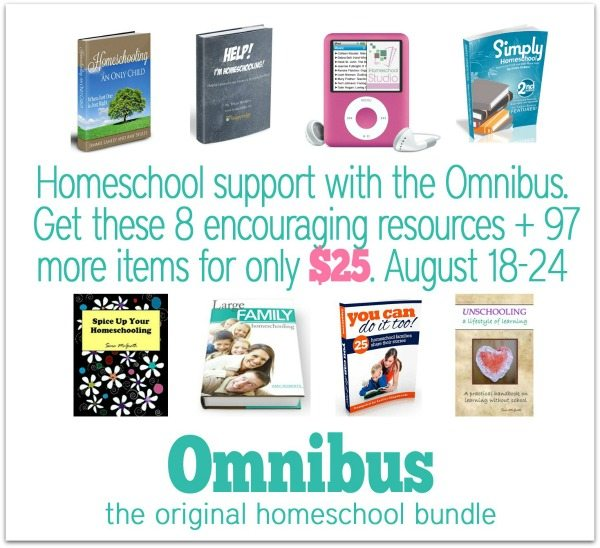 Homeschool Support and Encouragement ebooks
