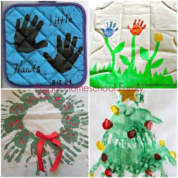 Handprint Gifts