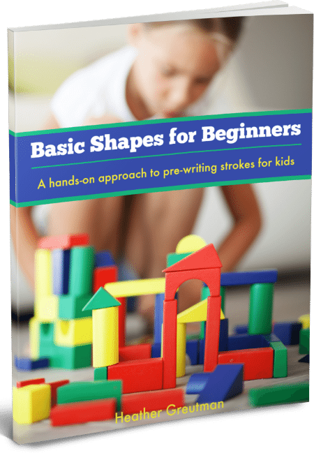 Basic Shapes for Beginners