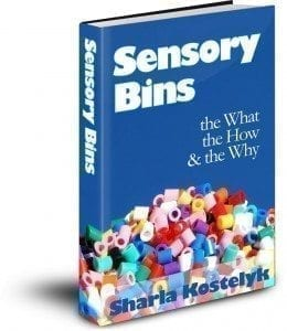 The Ultimate Guide to Sensory Bins