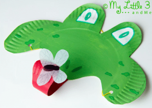 10 Awesome Dinosaur Crafts For Kids Great Dinosaur Week At Preschool