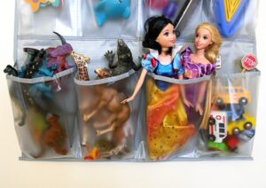 Playroom Storage Solutions