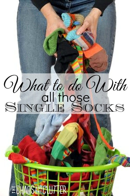 Do you have piles of unmatched socks? These household helps, crafts, games and activities are great ways for them not to go to waste!